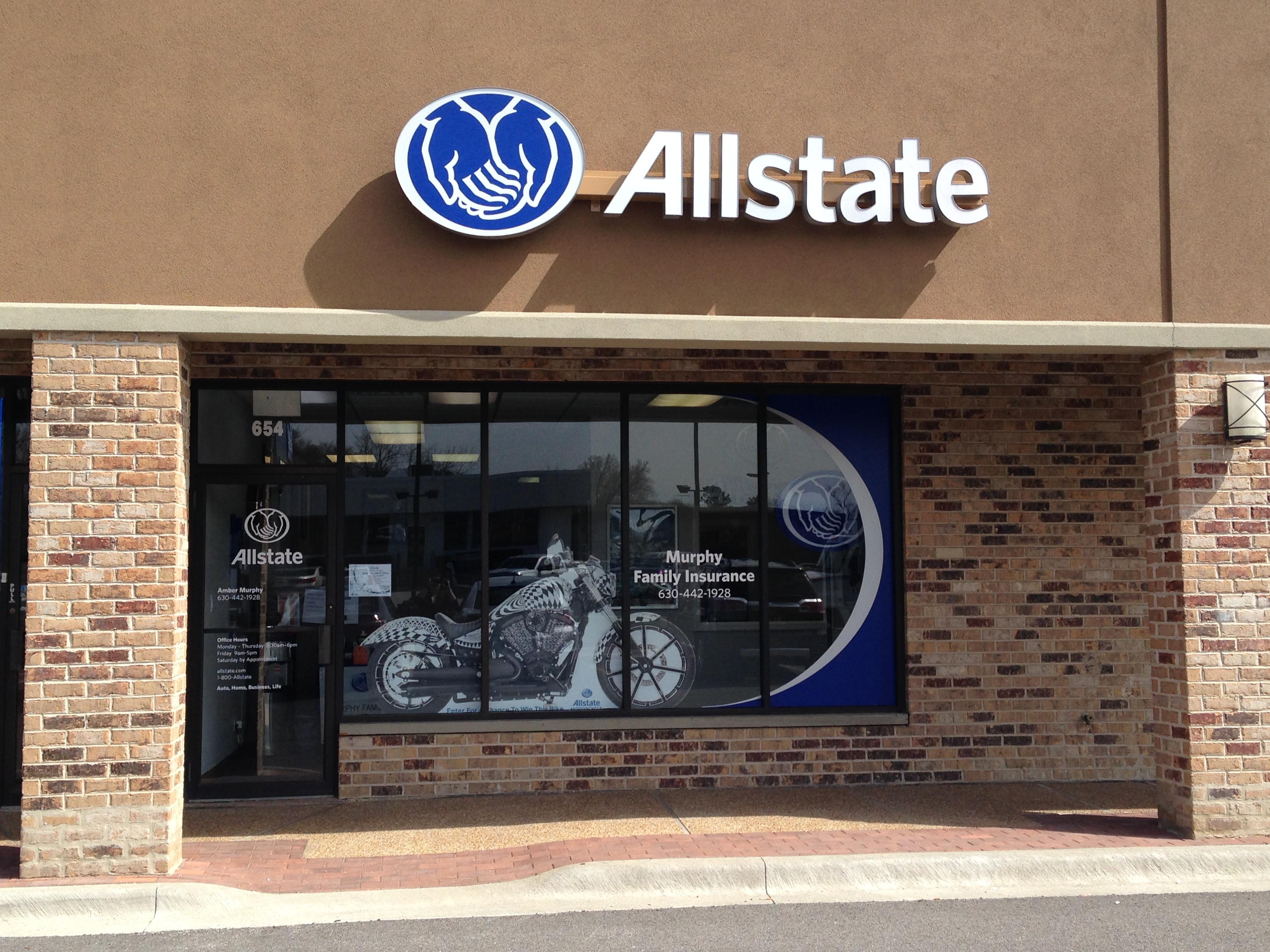 Murphy Family Insurance: Allstate Insurance image 1