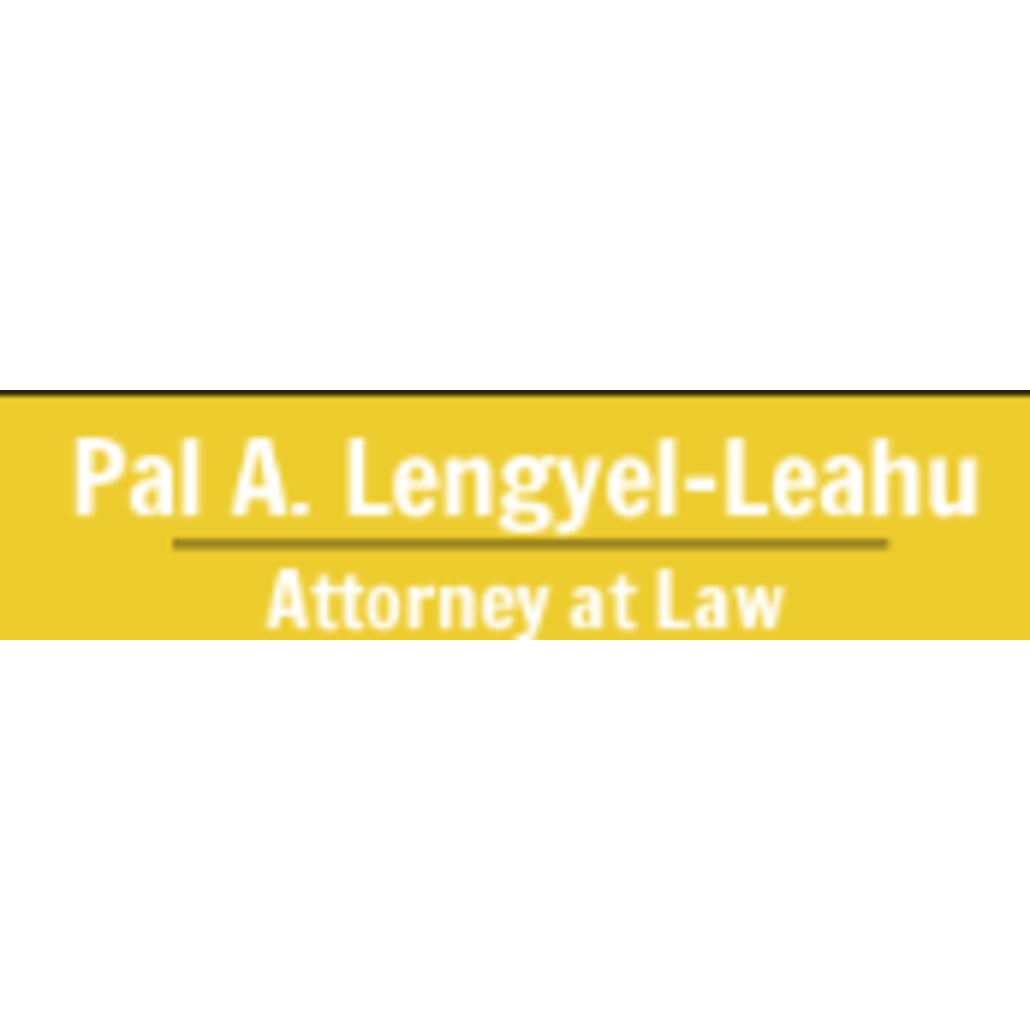 Pal A. Lengyel-Leahu Attorney at Law