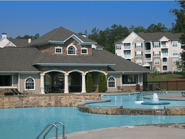 New Apartments In Lithonia Ga