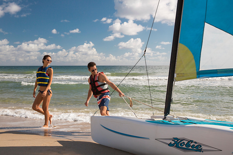 Fort Lauderdale Marriott Harbor Beach Resort & Spa image 8