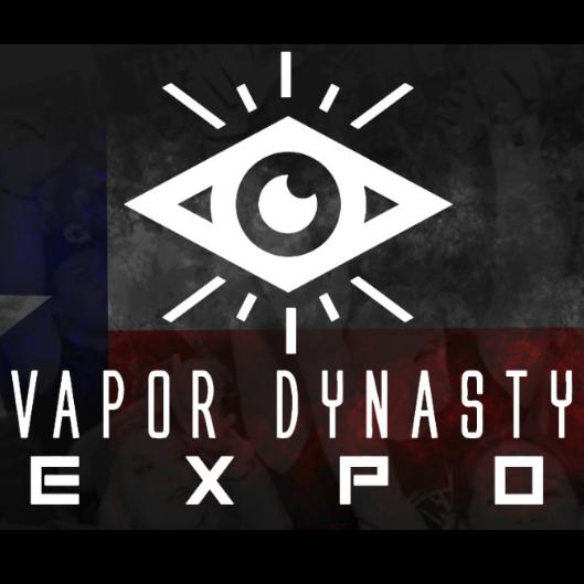 Vapor Dynasty Expo