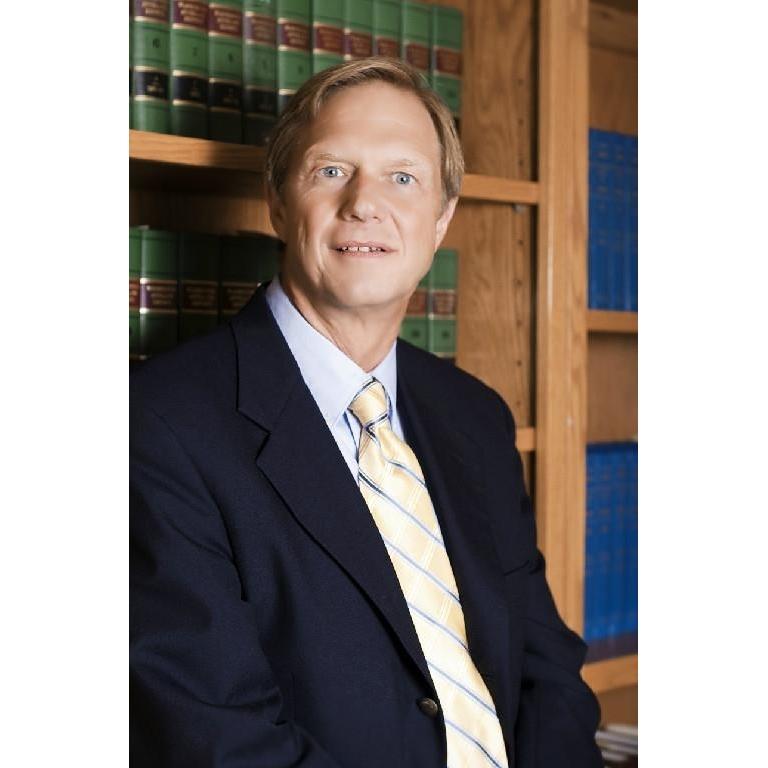 Attorney James Mayhew