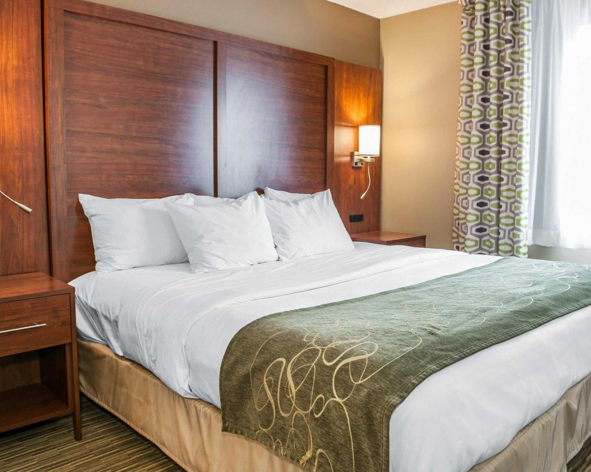 Comfort Suites North in Elkhart, IN, photo #6