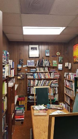 Rosemary's Baby Book Store image 4