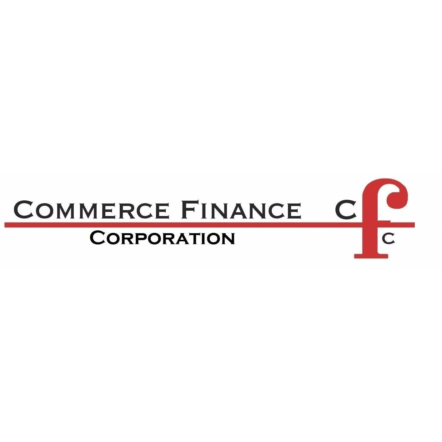 Commerce Finance