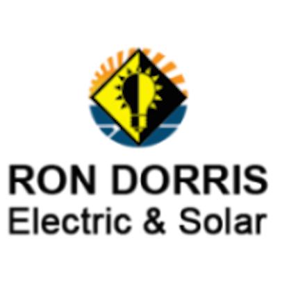Ron Dorris Electric & Solar
