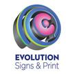 Evolution Signs & Print