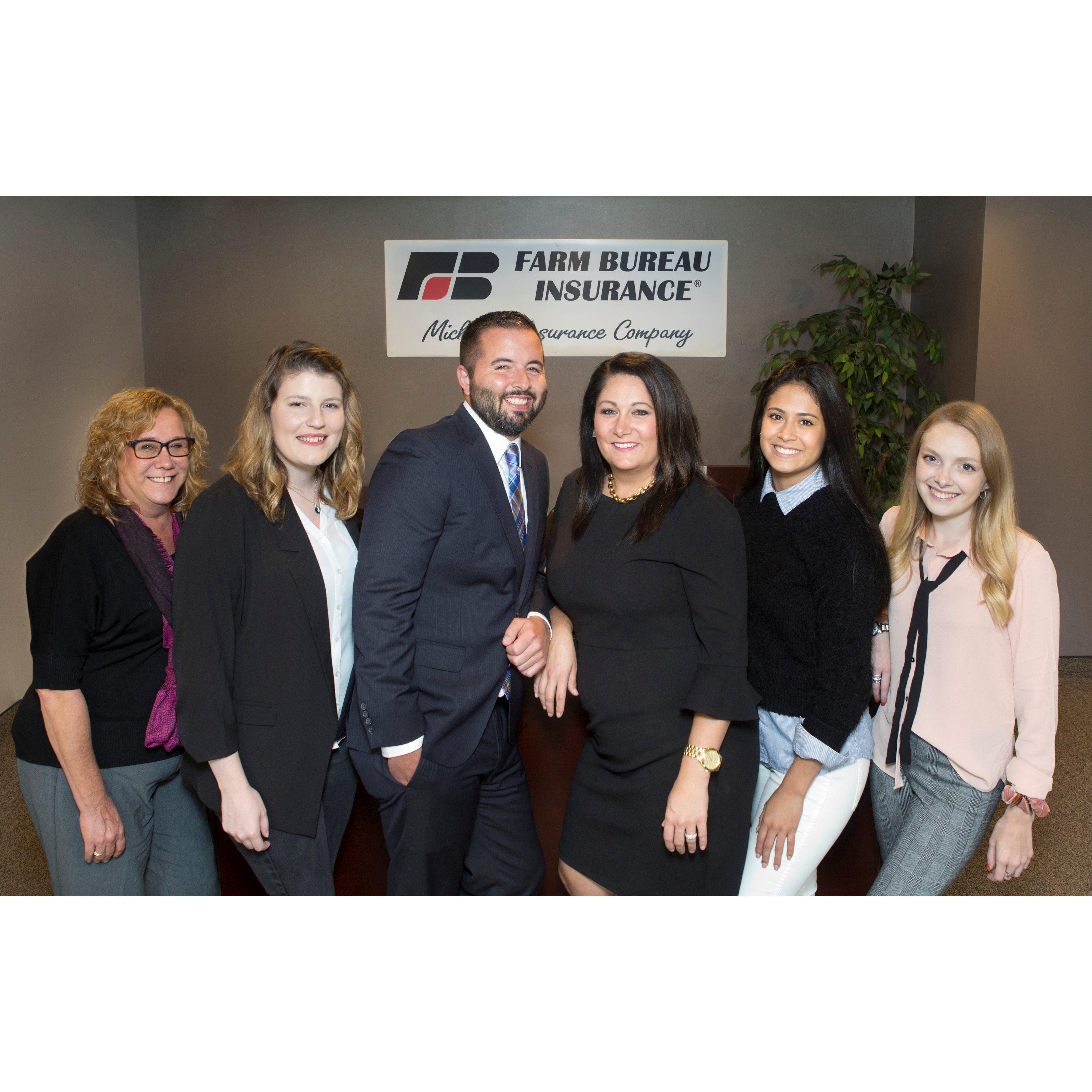 Farm Bureau Insurance  - The Milner Agency