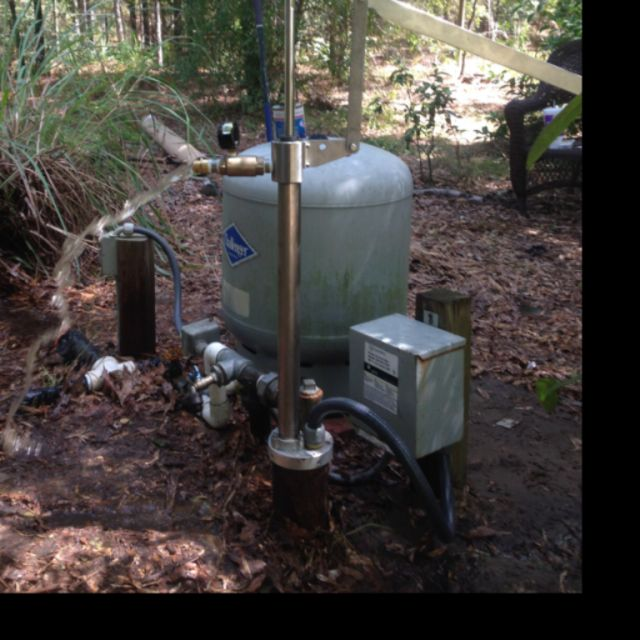 Tidewater Drilling & Pump Service image 2