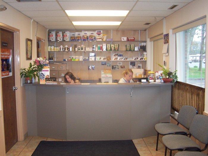VCA Shaker Road Animal Hospital image 3