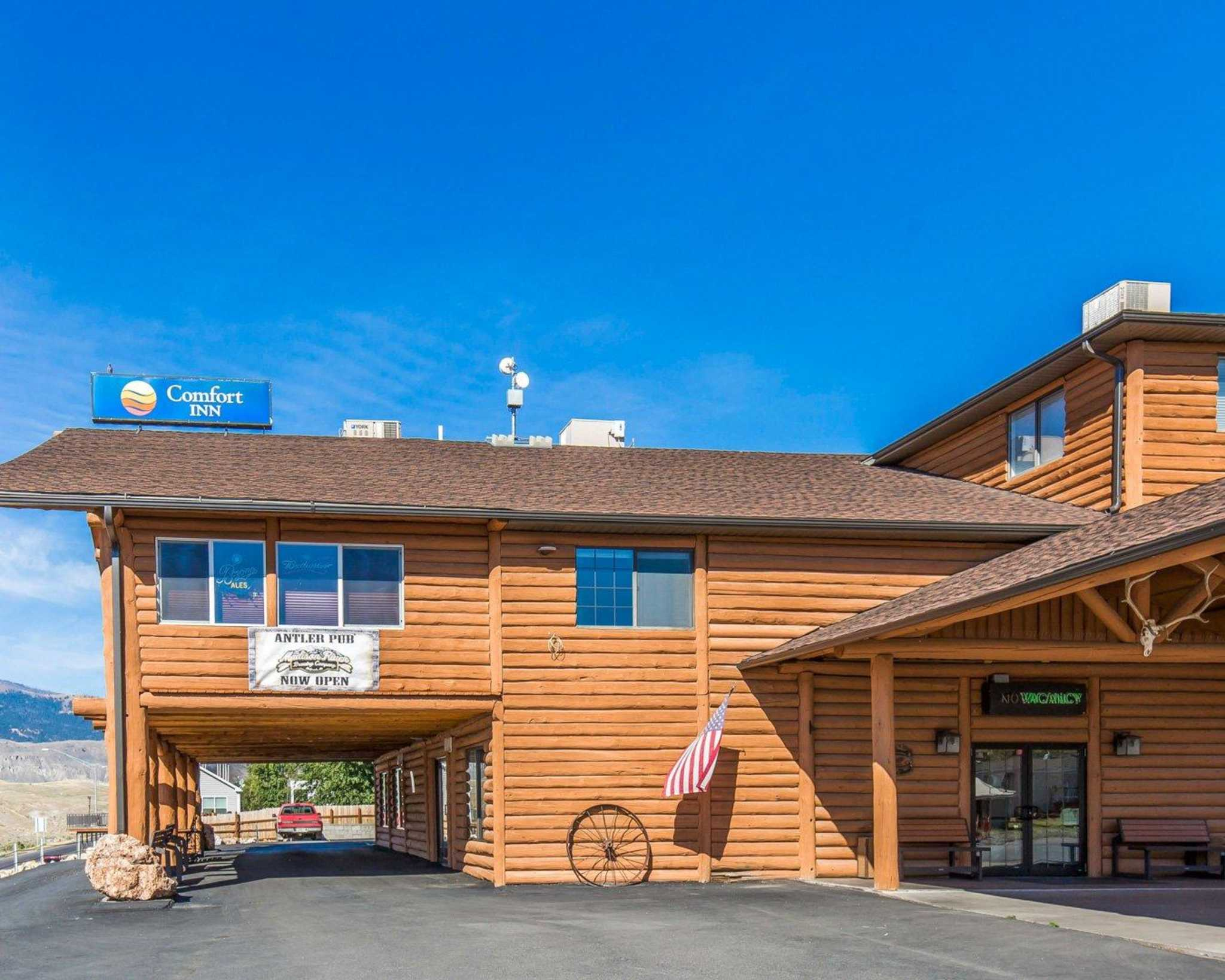 Comfort Inn Yellowstone North image 13