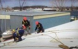 Schaus Roofing & Mechanical Contractors image 8