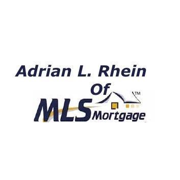 Adrian Rhein - MLS Mortgage