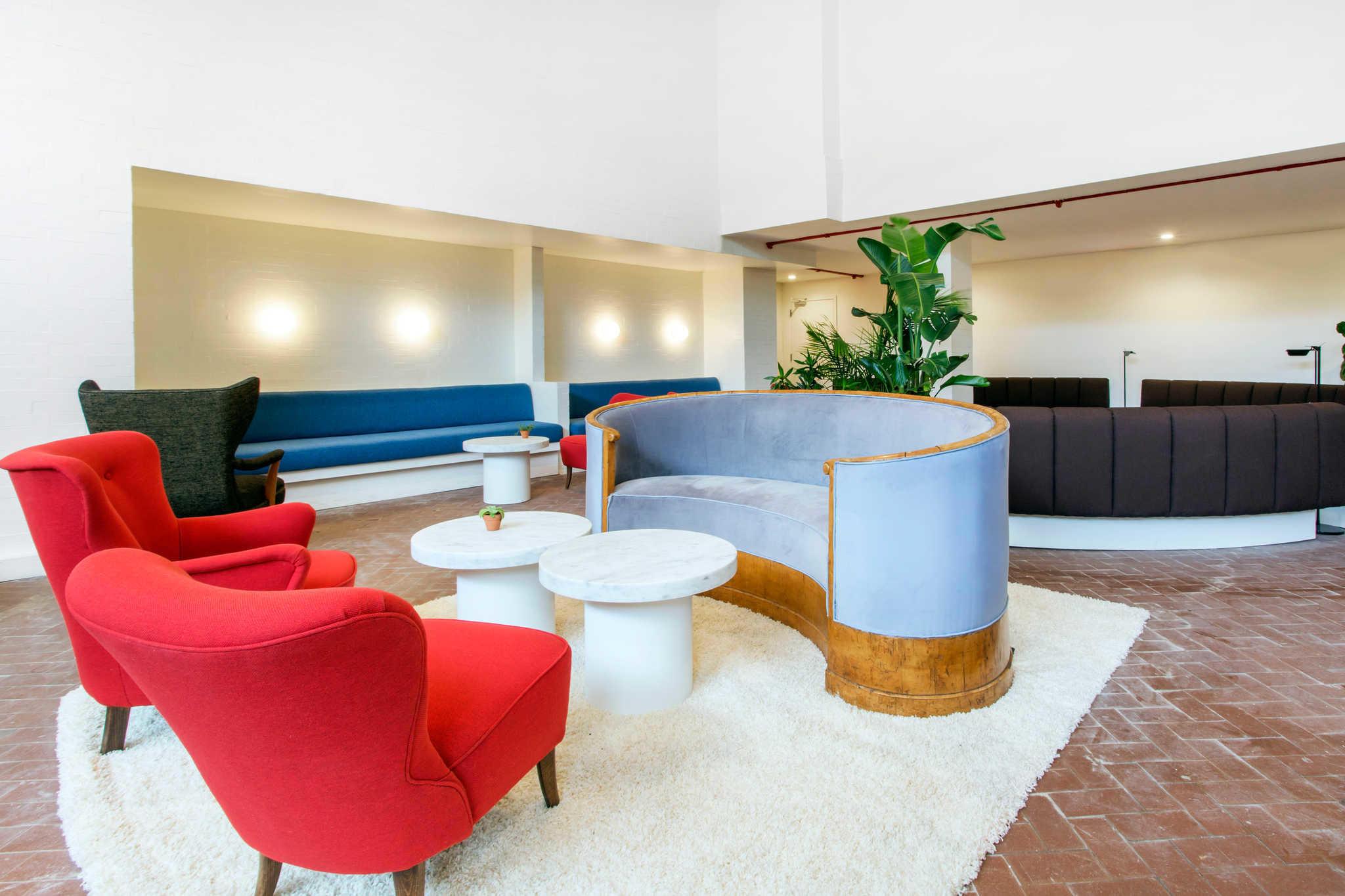 Gowanus Inn & Yard, an Ascend Hotel Collection Member image 5