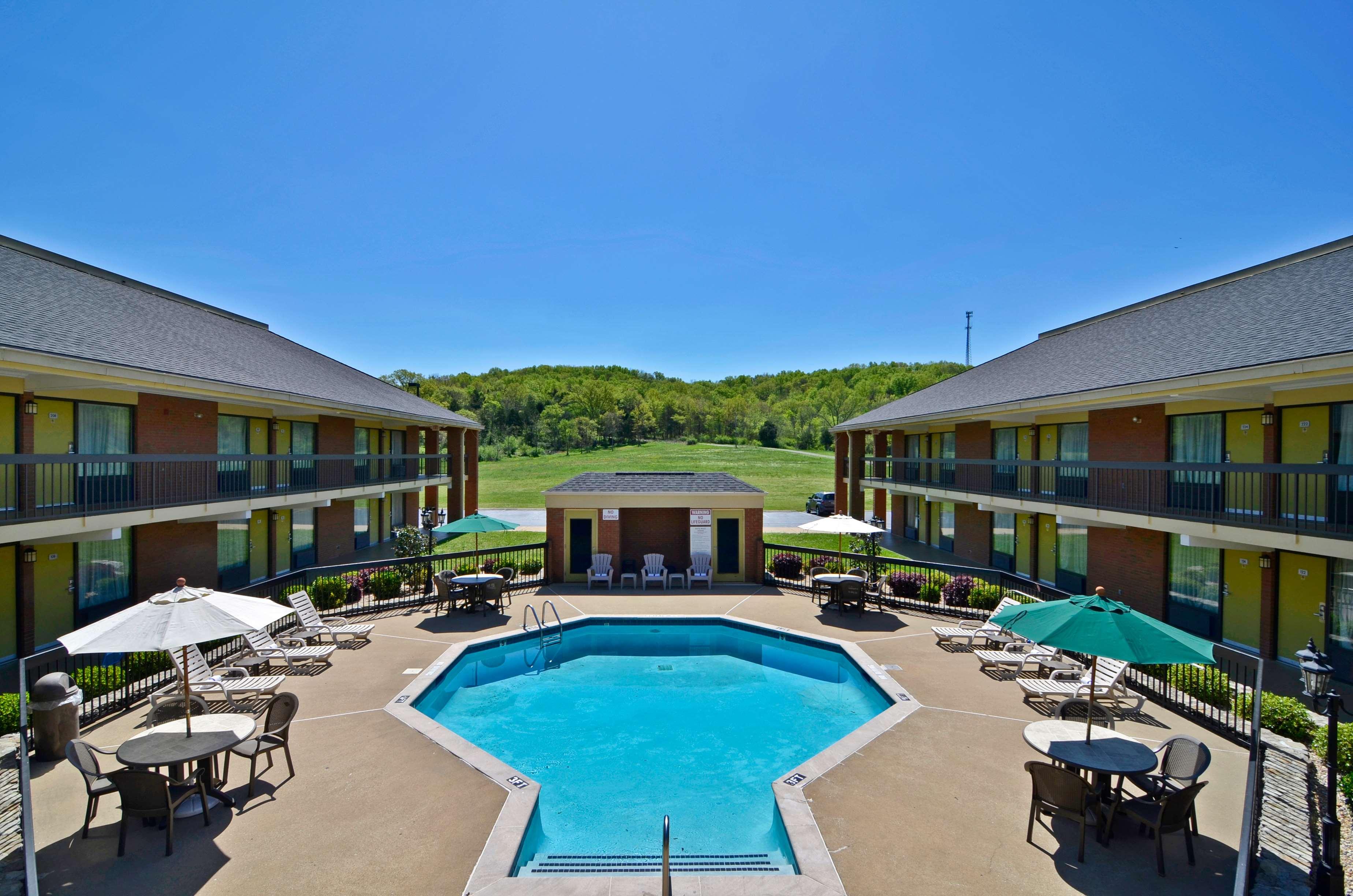 Best Western Fayetteville Inn image 22