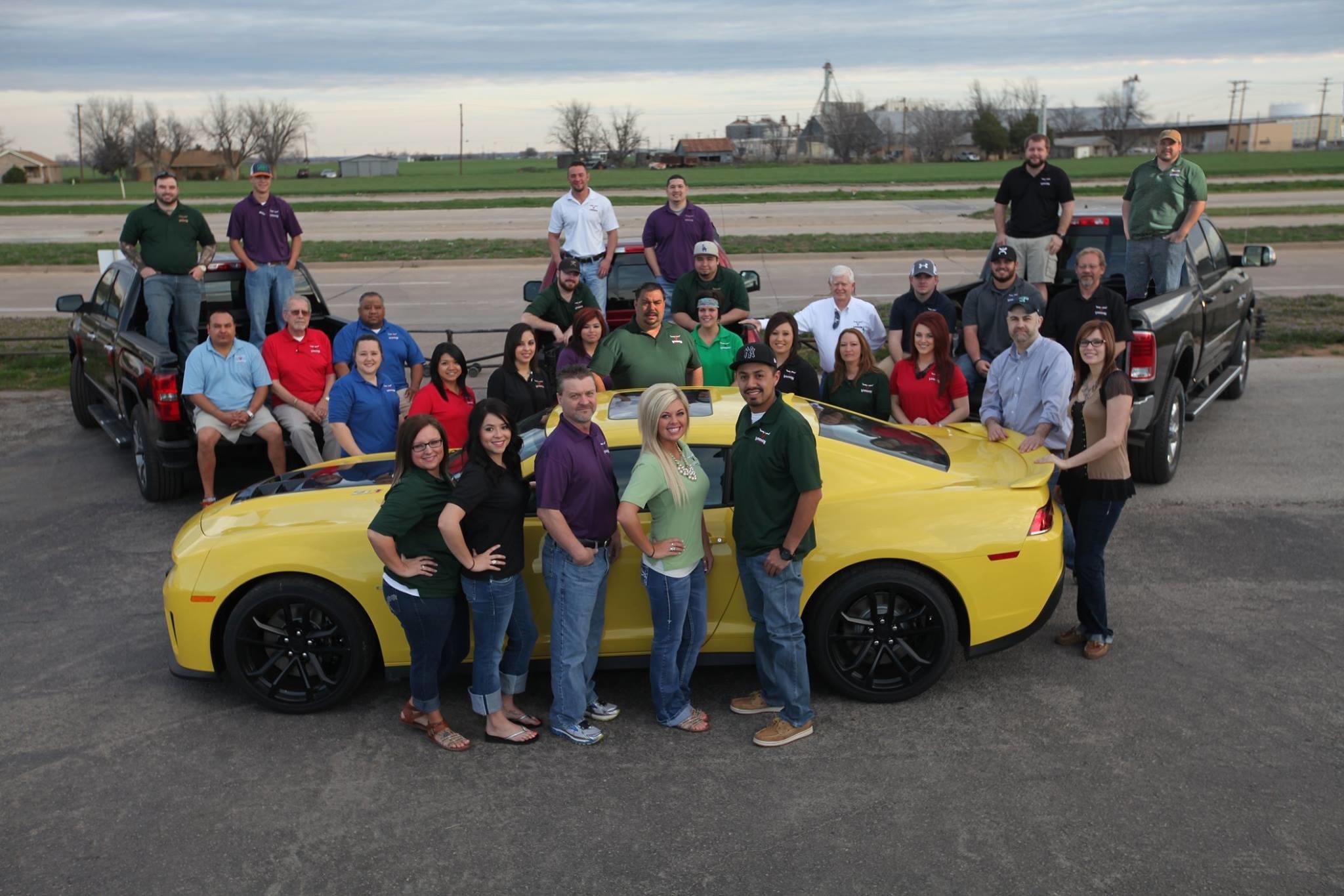 Vernon Auto Group in Vernon, TX, photo #7