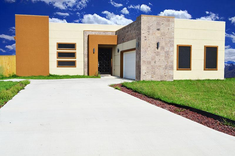 Garcia Homes