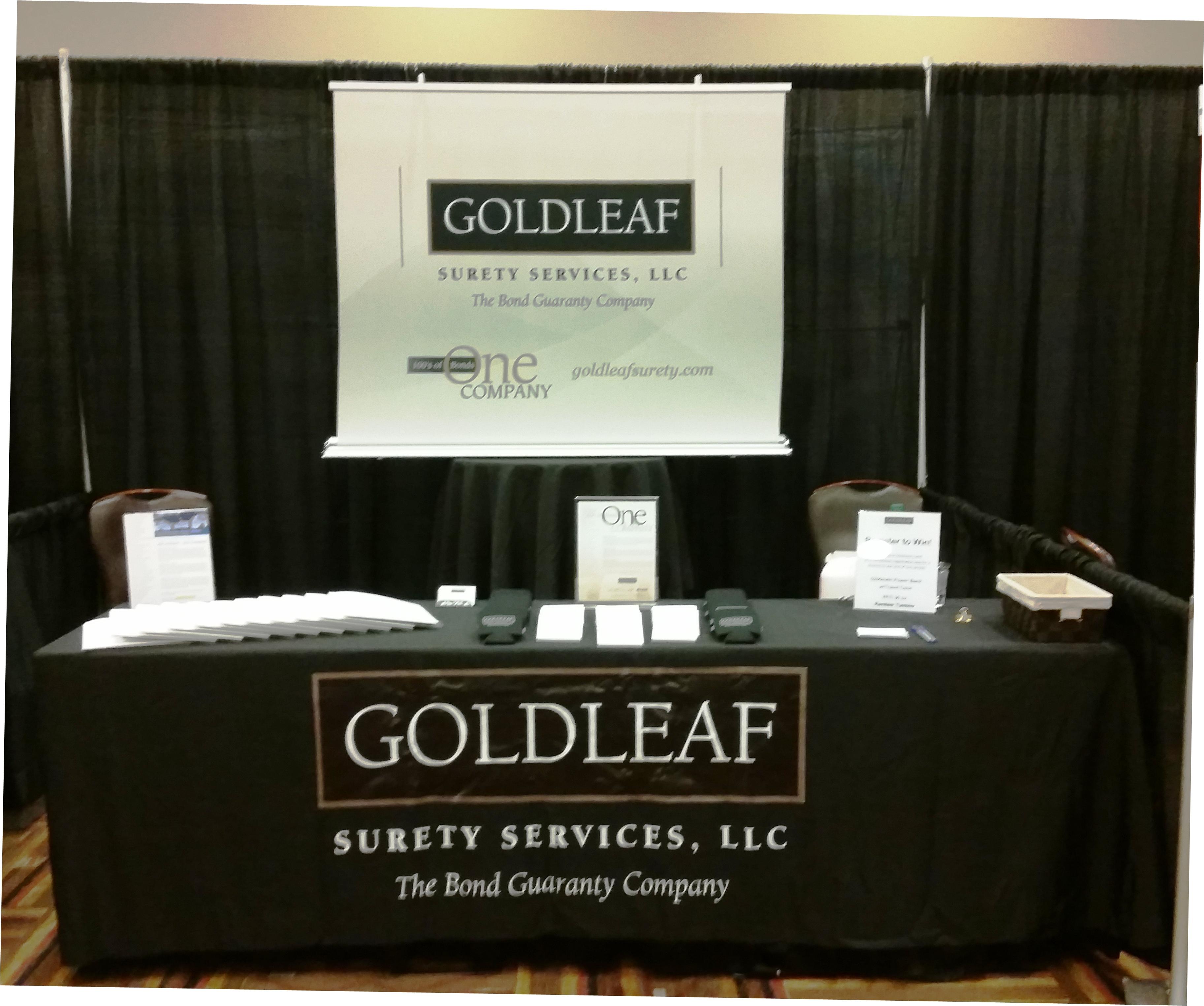 Goldleaf Surety Services, LLC image 1