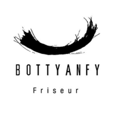 Logo von Bottyánfy Friseur