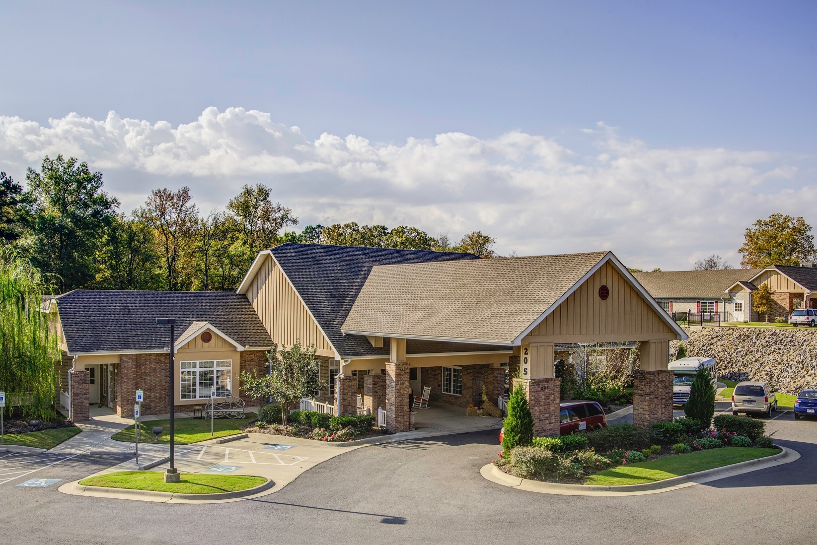 Brookfield Senior Living and Memory Care image 0
