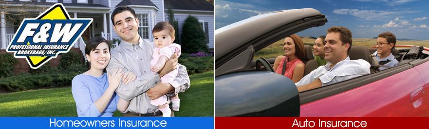 F & W Professional Insurance Brokerage Inc. image 0