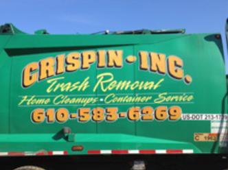 Crispin Inc Trash Removal image 5