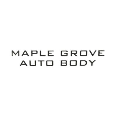 Maple Grove Auto Body