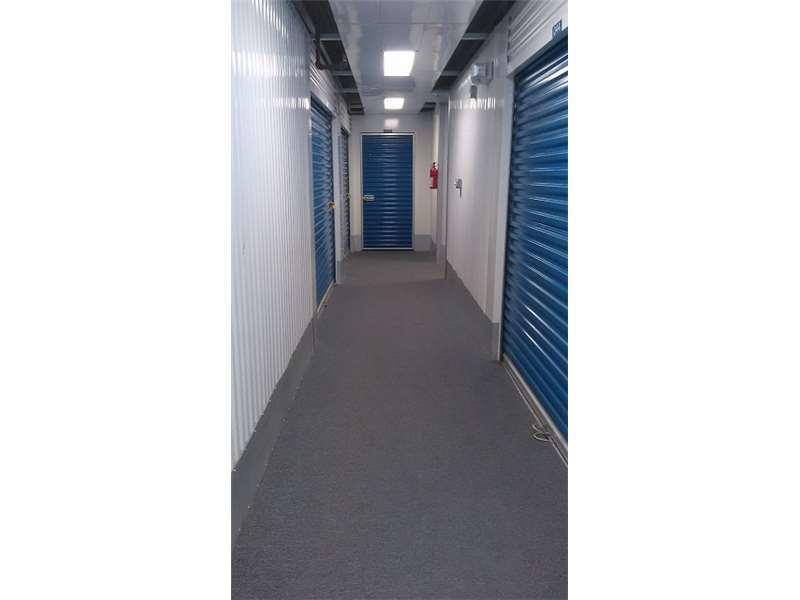 Extra Space Storage