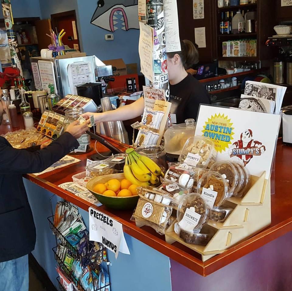 Irie Bean Coffee & Wine Bar image 11
