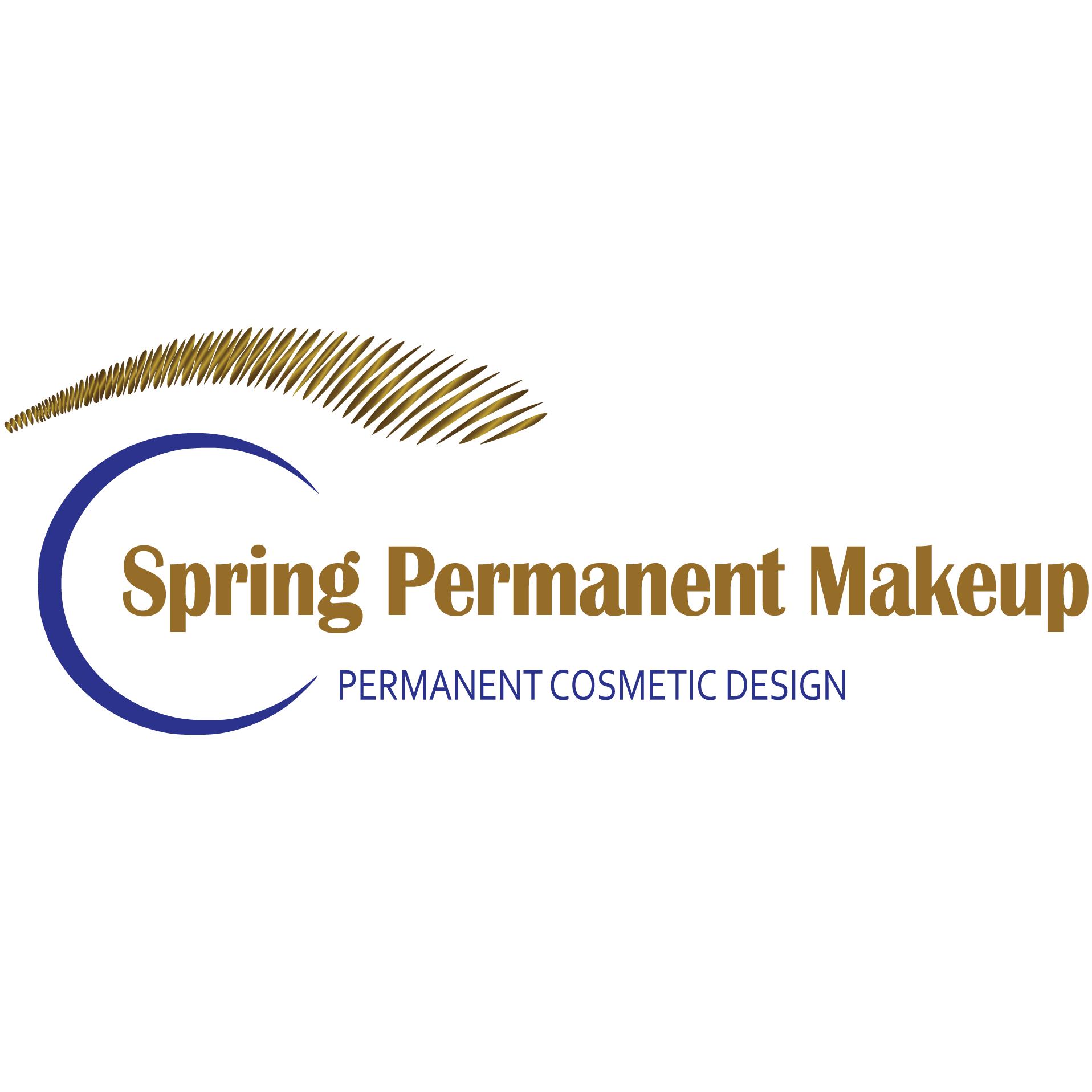 Spring Permanent Makeup