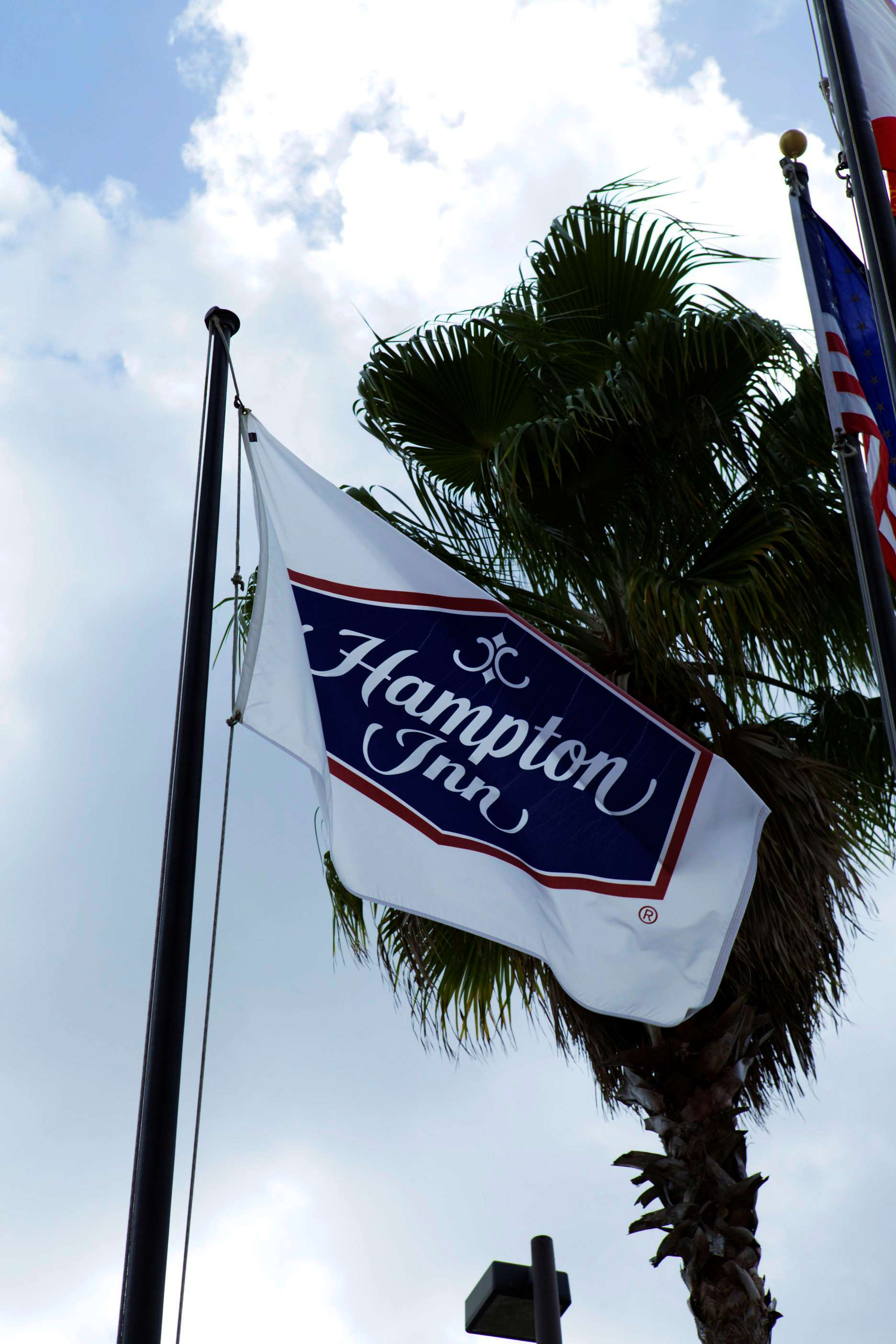 Hampton Inn Orlando/Lake Buena Vista