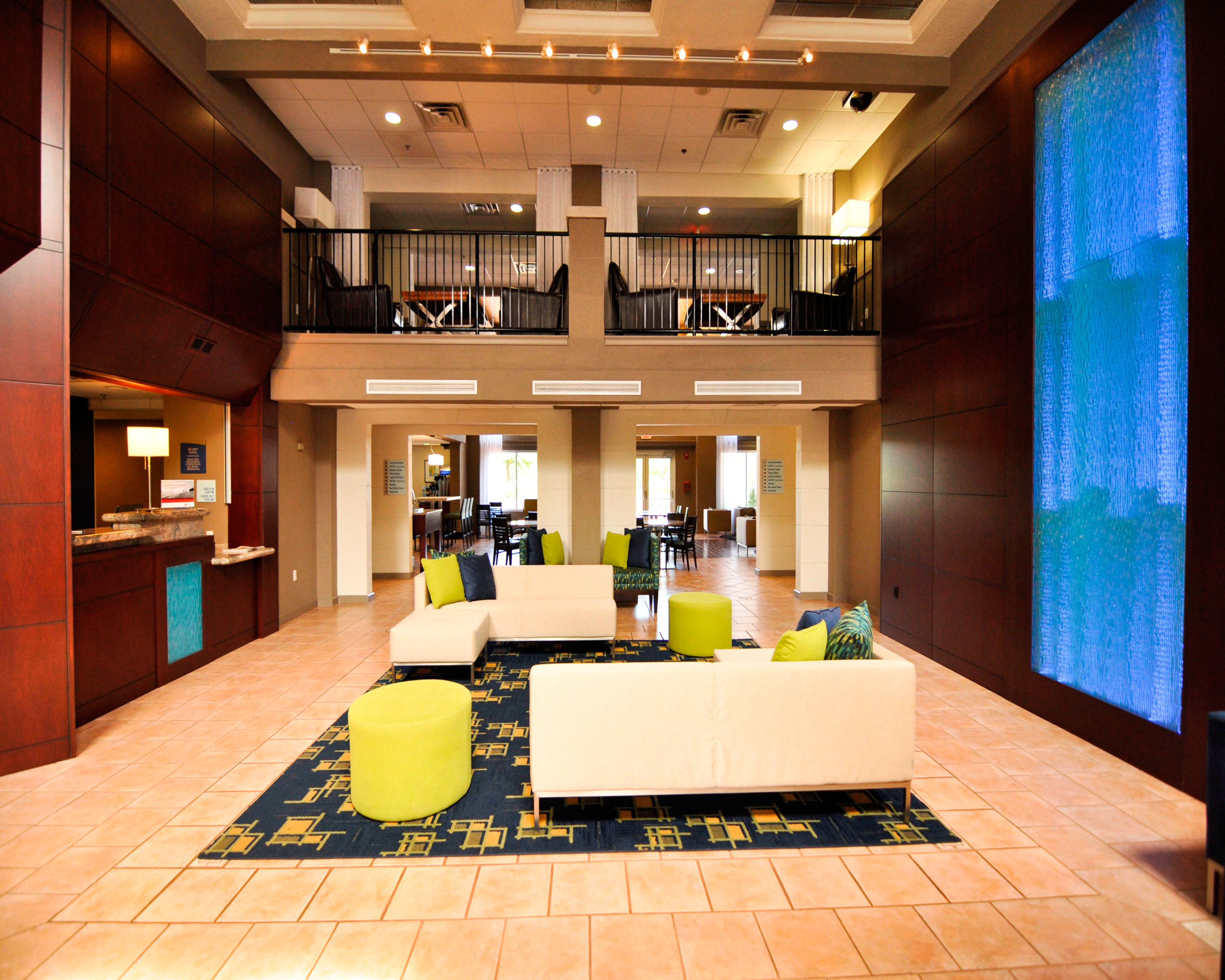 Holiday Inn Express & Suites Port Clinton-Catawba Island image 4