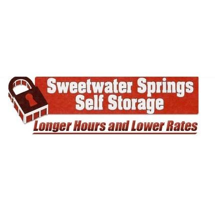 Storage Sweetwater Springs