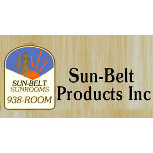 Sun-Belt Products, Inc. - Knoxville, TN - Sunrooms & Greenhouses