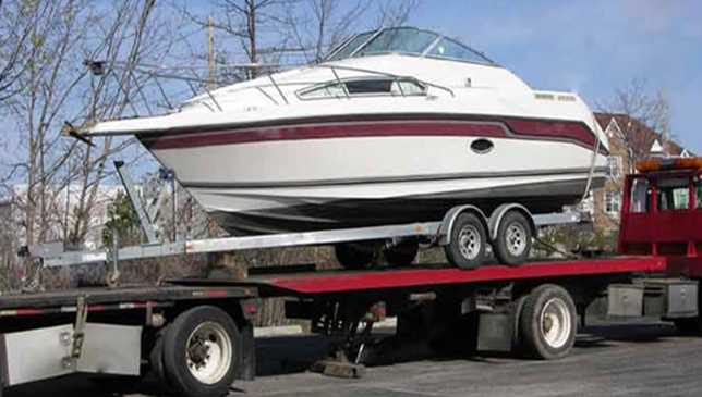 Affordable Towing LLC image 0
