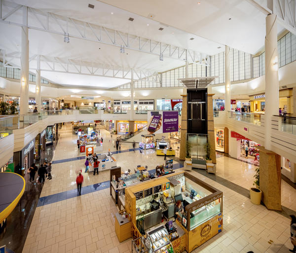 Meadows Mall image 9