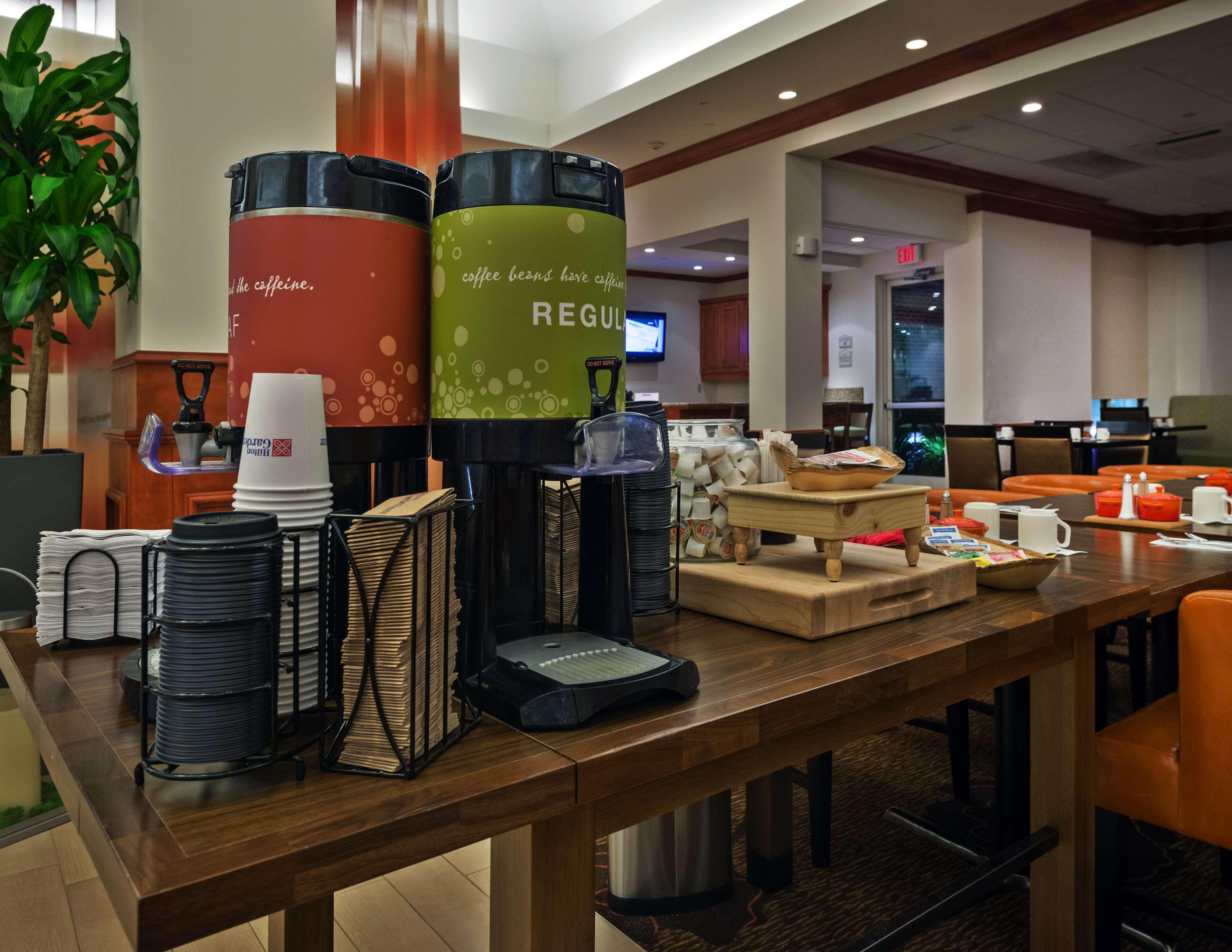 Hilton Garden Inn Lafayette/Cajundome image 8