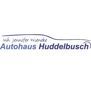 Logo von Autohaus Huddelbusch Inh. Jennifer Wieneke e. K.