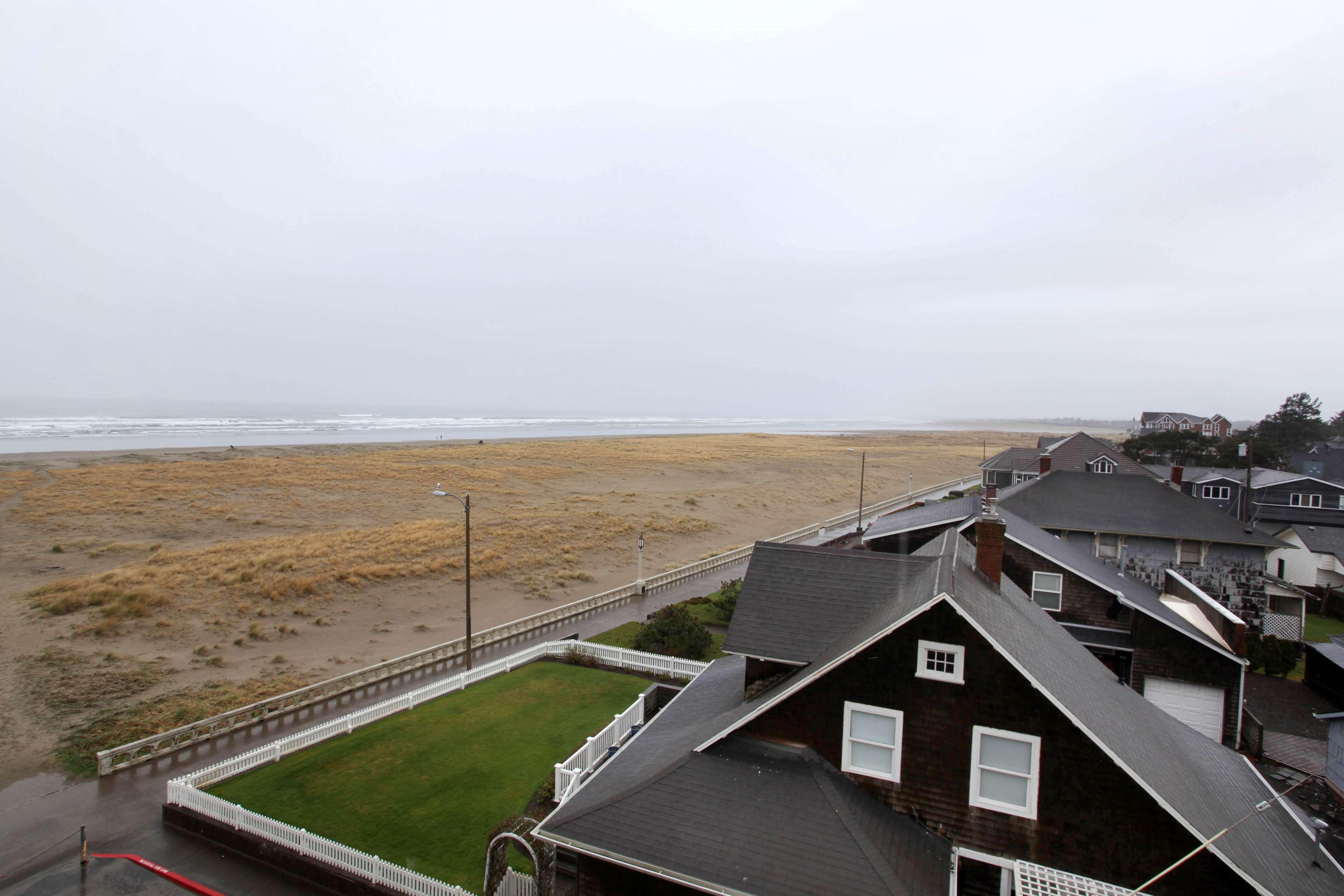 Best Western Plus Ocean View Resort image 26