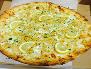 Joey D's Pizza image 0