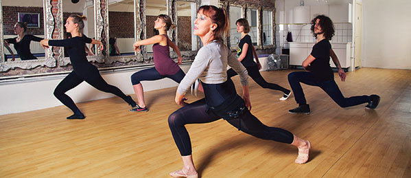 Amsterdamse Balletschool