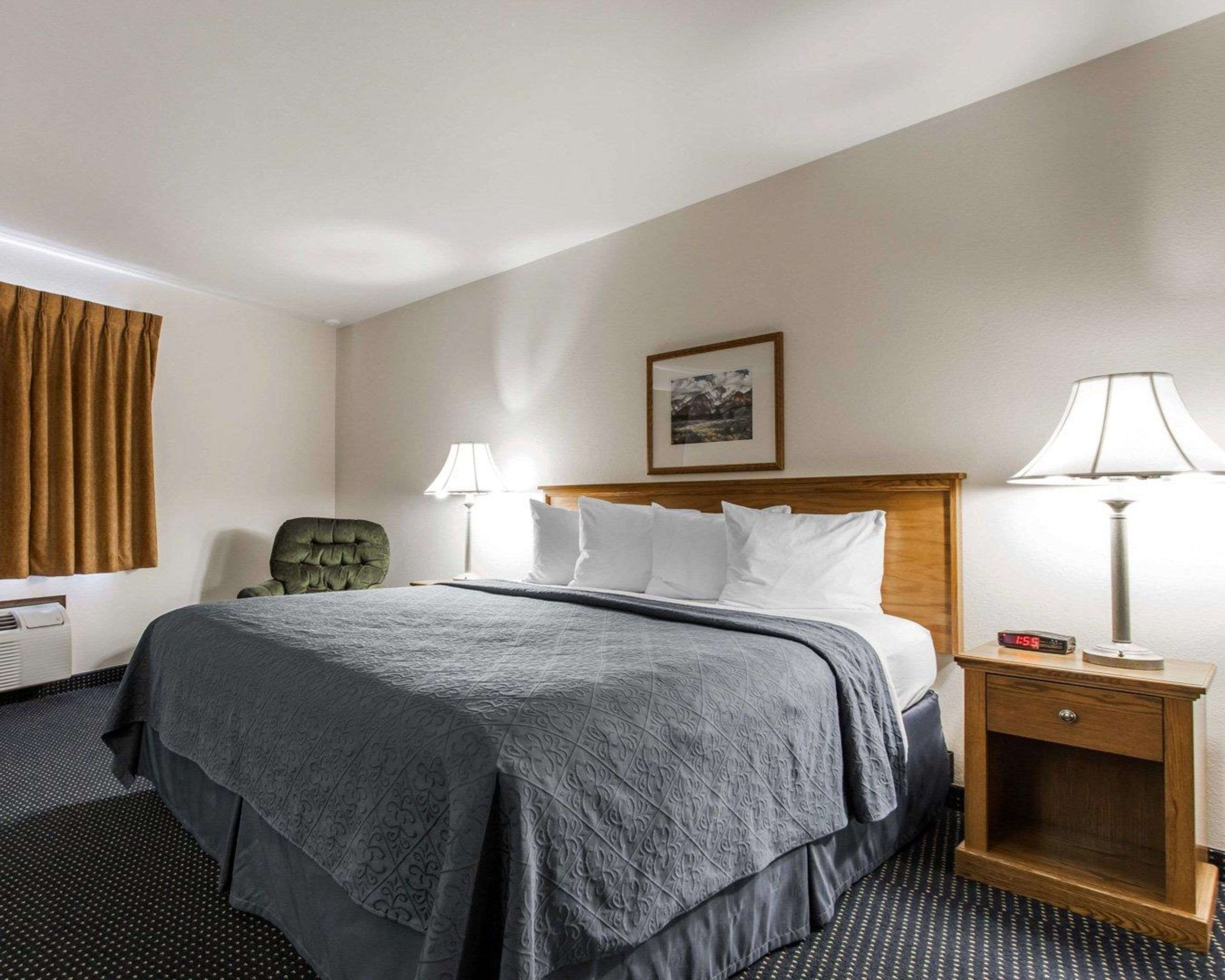 Quality Inn & Suites Goldendale in Goldendale, WA, photo #10