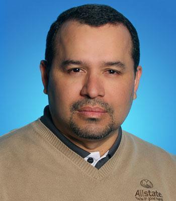 Allstate Insurance Agent: Jorge Herrera