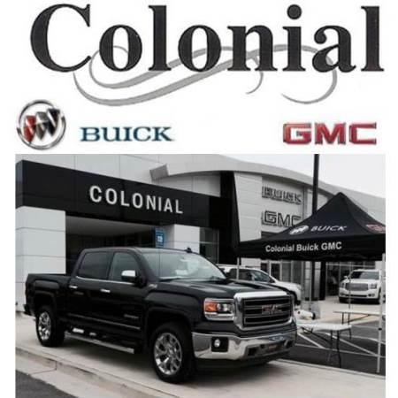 Colonial Buick GMC - Loganville, GA - Auto Dealers
