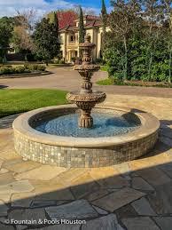 Houston Fountain & Pond image 1