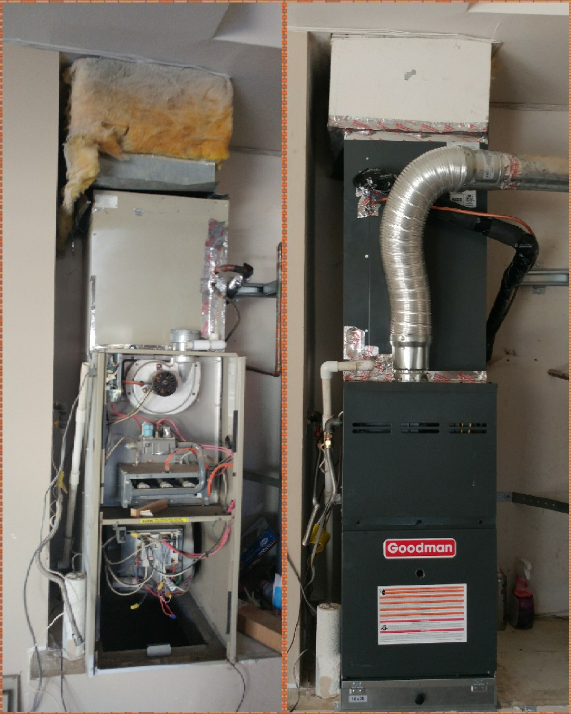 Aace's Heating, Air Conditioning image 8