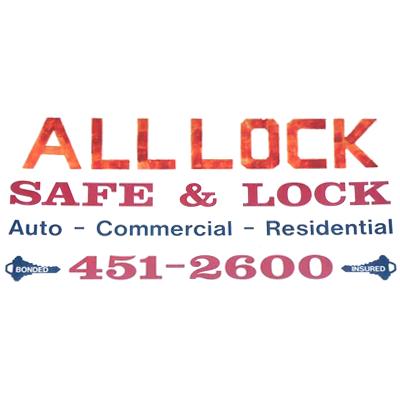 All Lock & Safe
