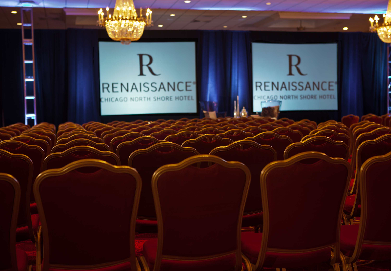 Renaissance Chicago North Shore Hotel image 5