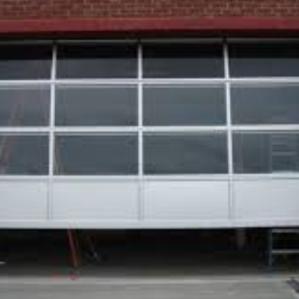 Sunshine garage door repairs 2706 sw 55th street fort for Fort lauderdale garage door repair