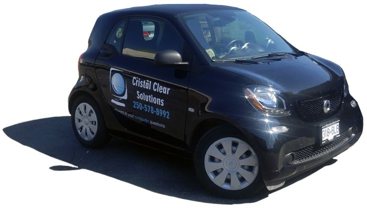 Cristal Clear Solutions in Kamloops